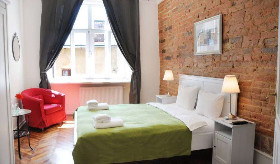 Book hotels and hostels now in L'viv
